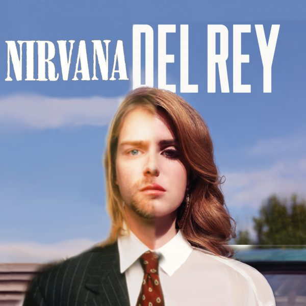 reprise Lana del ray heart shaped box nirvana cover